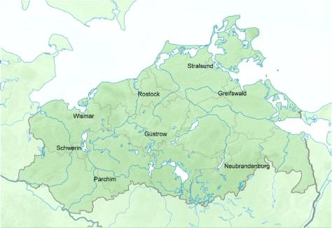 Wetter Schwerin Morgen